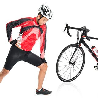 7 ultimate post ride warm down stretches