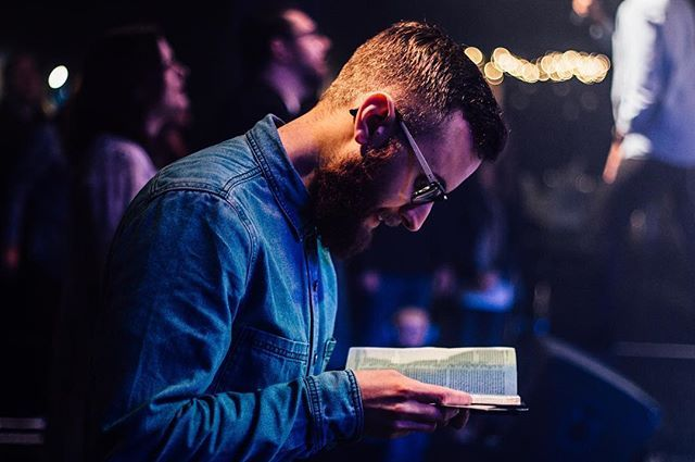 """Now faith is confidence in what we hope for and assurance about what we do not see."" (Heb‬ ‭11:1‬) - join us Sunday at 10:30am in #Leeds for a powerful story of faith found in the midst of life's trials from ps @edwardjnewton. Bring a friend and come expecting breakthrough in your world."
