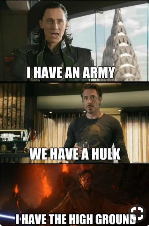 Disney Civil War 20 Hilarious Star Wars Vs Mcu Memes Cbr Funny Star Wars Memes Star Wars Jokes Star Wars Humor