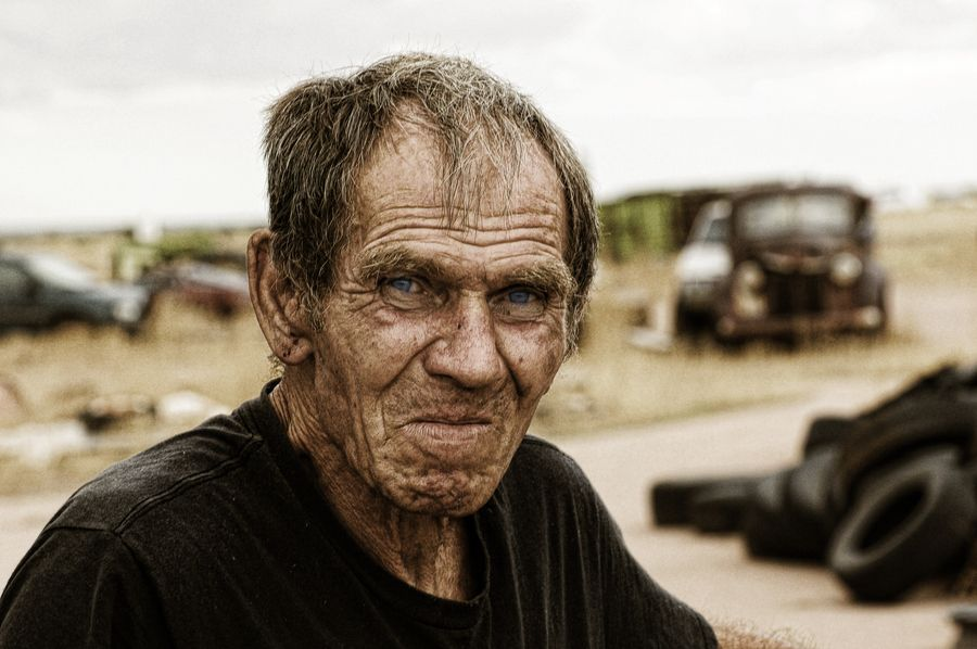 The Mechanic by John  Forrey, via 500px