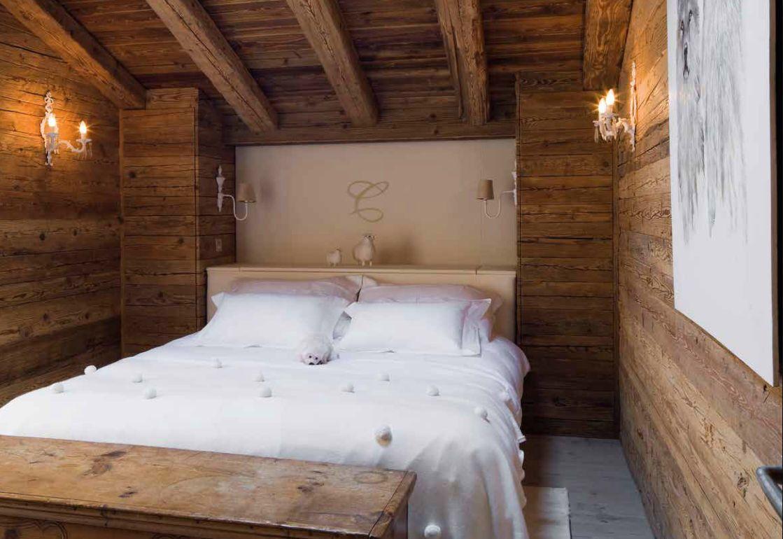 Zirbenschlafzimmer tirol ~ Altholz modern alpine chic pinterest bedrooms