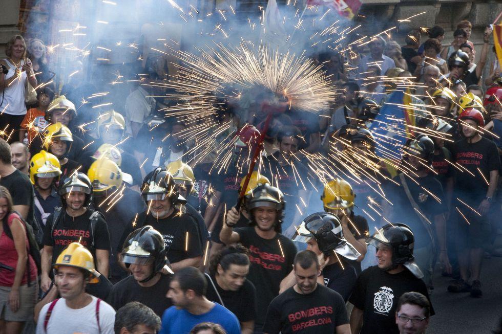 La calle contra las tijeras | Fotogalería | Economía | EL PAÍS