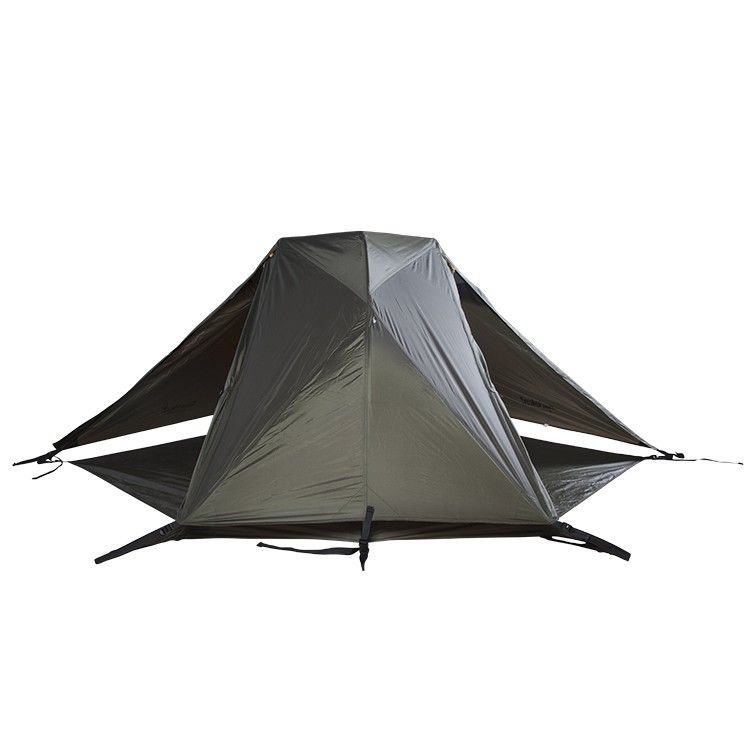 The Eureka Airstream 2 RS Poly is a lightweight double wall