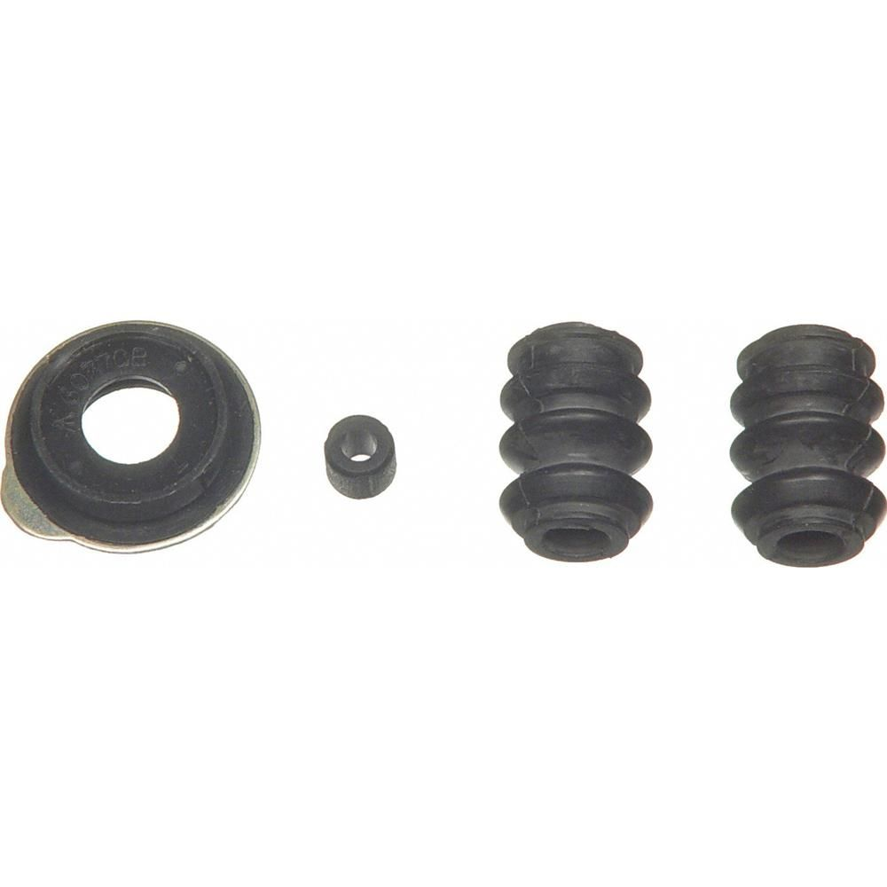 Wagner Brake Disc Brake Caliper Guide Pin Boot Kit Rear In