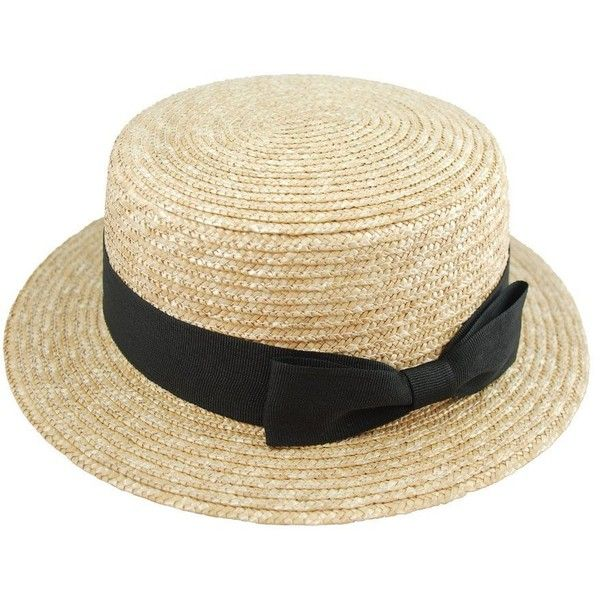 Summer Natural Straw Hat f61d100aa430