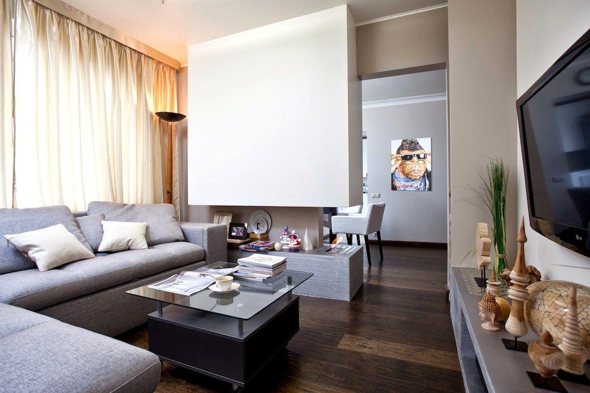 Ideen Wohnzimmer Klein Wohndesign Und Interior Ideen Small