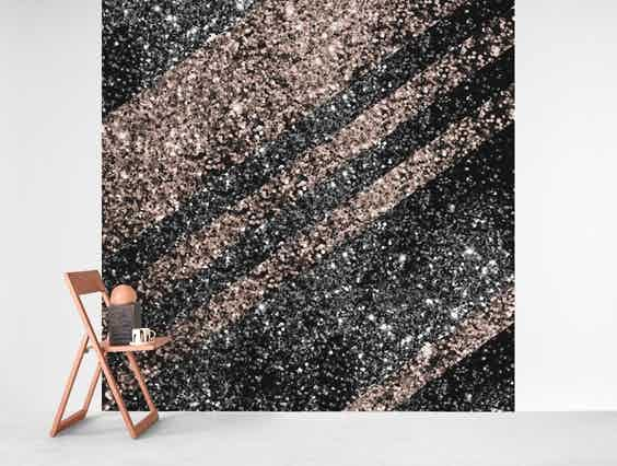 List of Latest Black Wallpaper Iphone Glitter Rose Gold for iPhone XS Max This Month