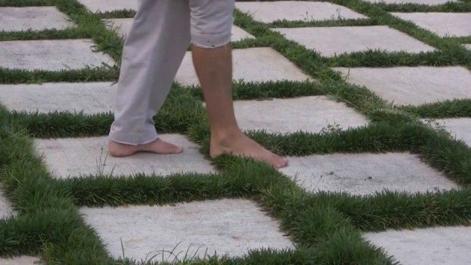 Dwarf Grasses Landscaping Chic dwarf mondo grass among the stepping stone for landscaping chic dwarf mondo grass among the stepping stone for landscaping ideas workwithnaturefo