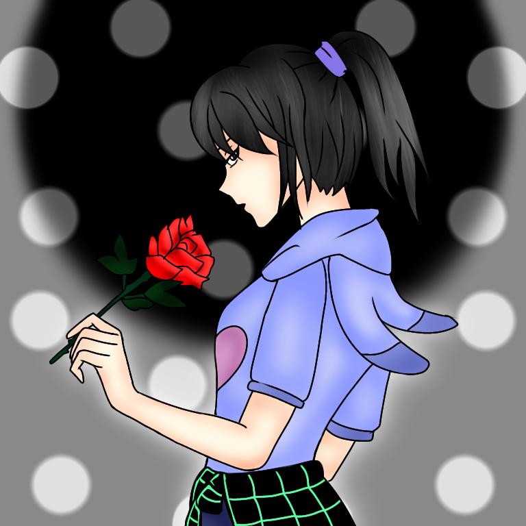 رسم شخصيات انمي Art Anime
