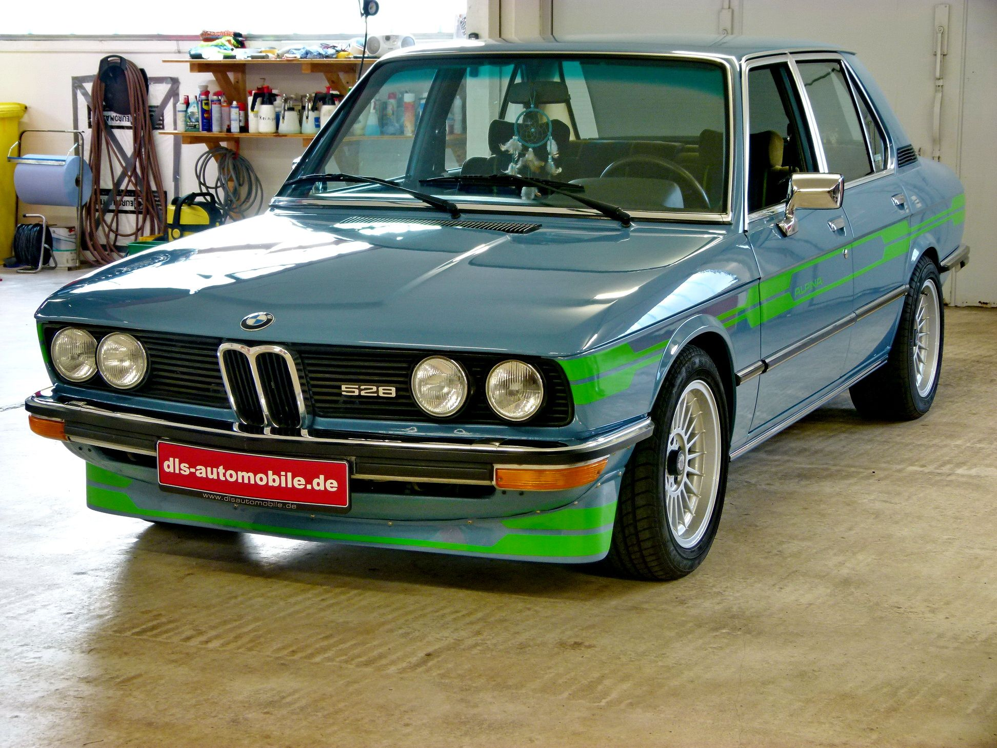 Bmw E12 528 Engine Pinterest Alpina And Automobile 5 Series