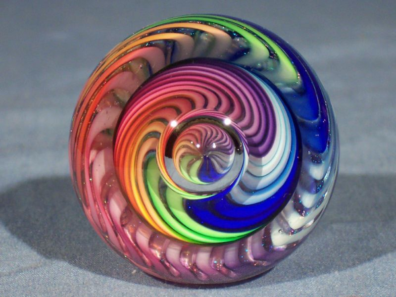 James alloway glass toys glass paperweights glass marbles