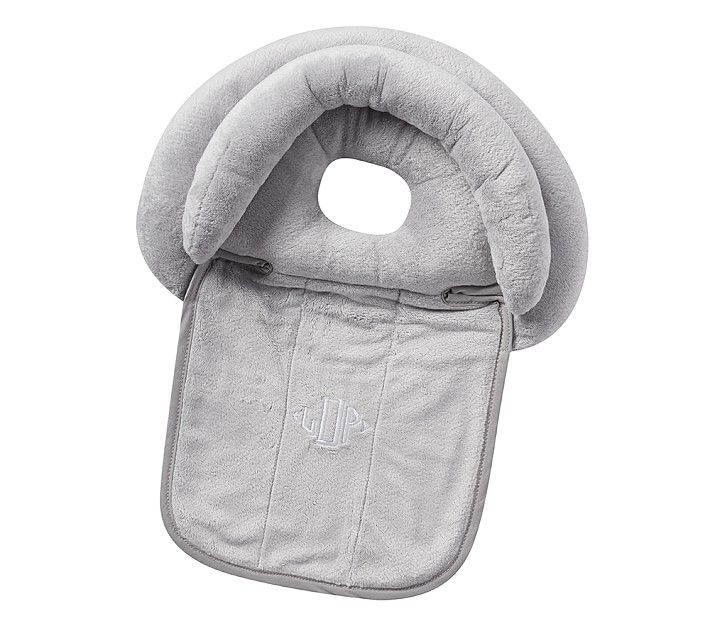 Boppy® Head Support, Gray