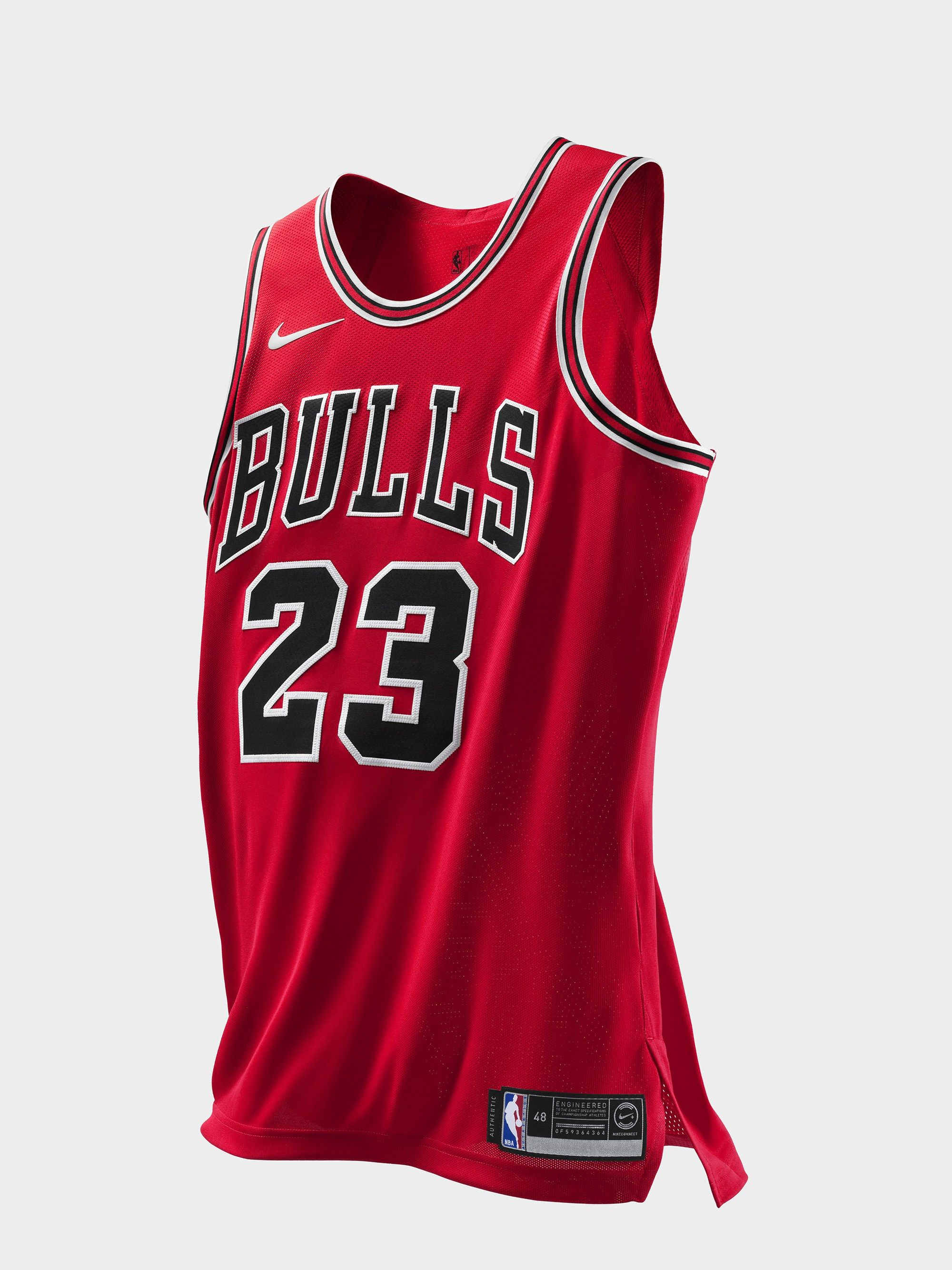 new style 73134 cf3ac Nike to Release Michael Jordan Chicago Bulls