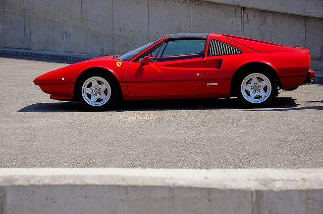Ferrari 308 GTS Quattrovalvole   Juhász Márton   Flickr