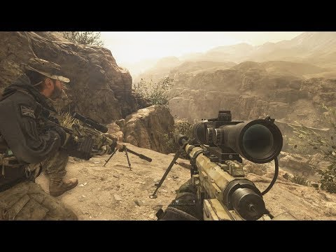 Captain Price Vs Shepherd Modern Warfare 2 Remastered Ending Youtube Modern Warfare Warfare Modern
