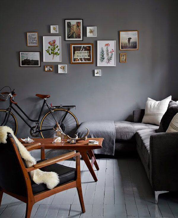 ouderwetse woonkamer - Google zoeken   Interrieur   Pinterest