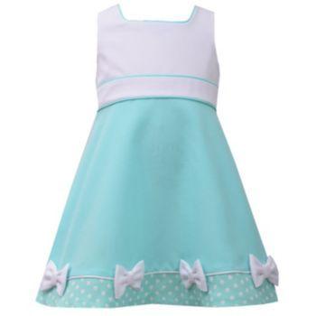 125f3df12 Bonnie Jean Polka-Dot Coat & Dress Set - Toddler Girl   Zoey and ...