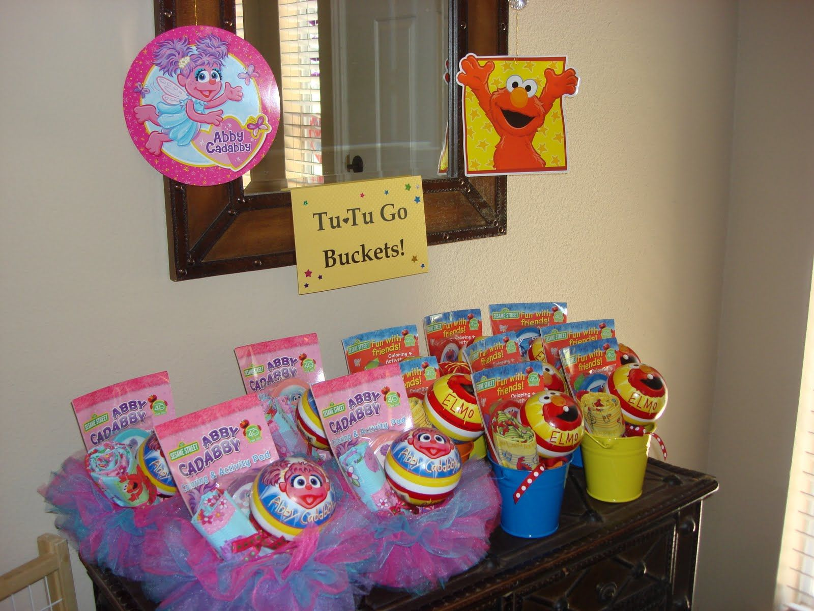 Abby Cadabby Party Decorations 1000 Images About Averys 1st B Day Ideas On Pinterest Mermaid