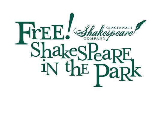 Cincinnati Shakespeare Company is proud to present FREE Shakespeare in the Park performances each year! This year begins in August.