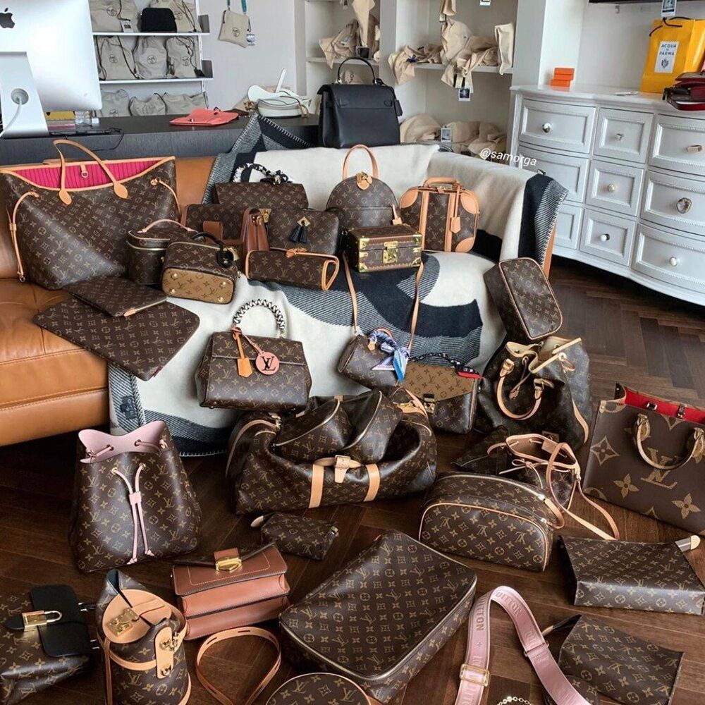 3 ways to keep your leather handbag clean shopthing in