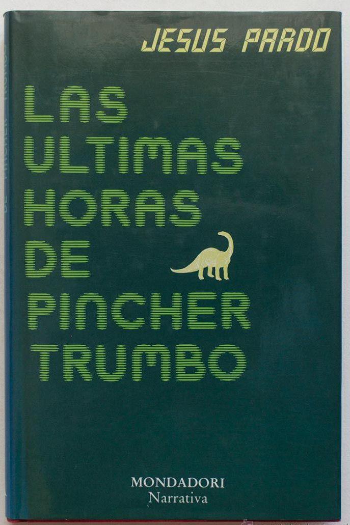 La ultimas horas de Wincher Trumbo- Jesús Pardo -  http://eldesvandebartleby.es/