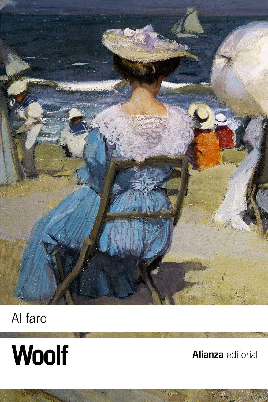 Octubre Al Faro Virginia Woolf Virginia Woolf Reseñas De Libros