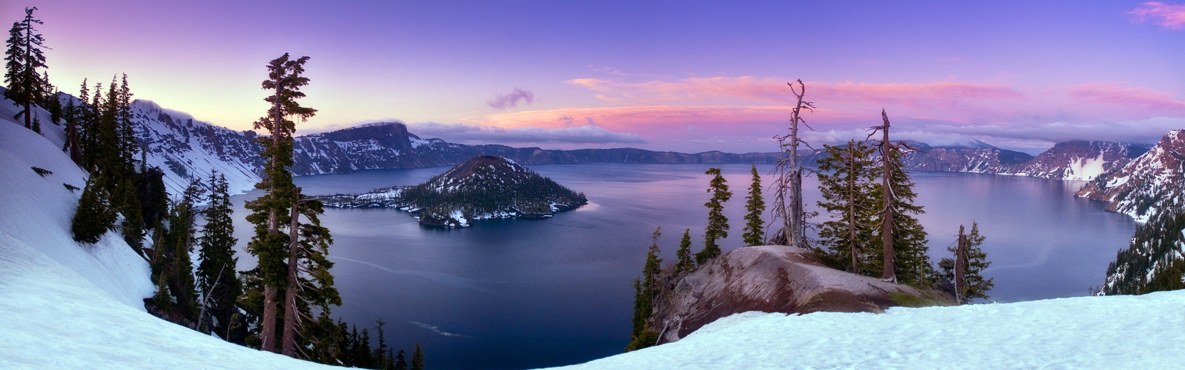 crater lake wallpaper hd oregonunited states | 3d wallpapers