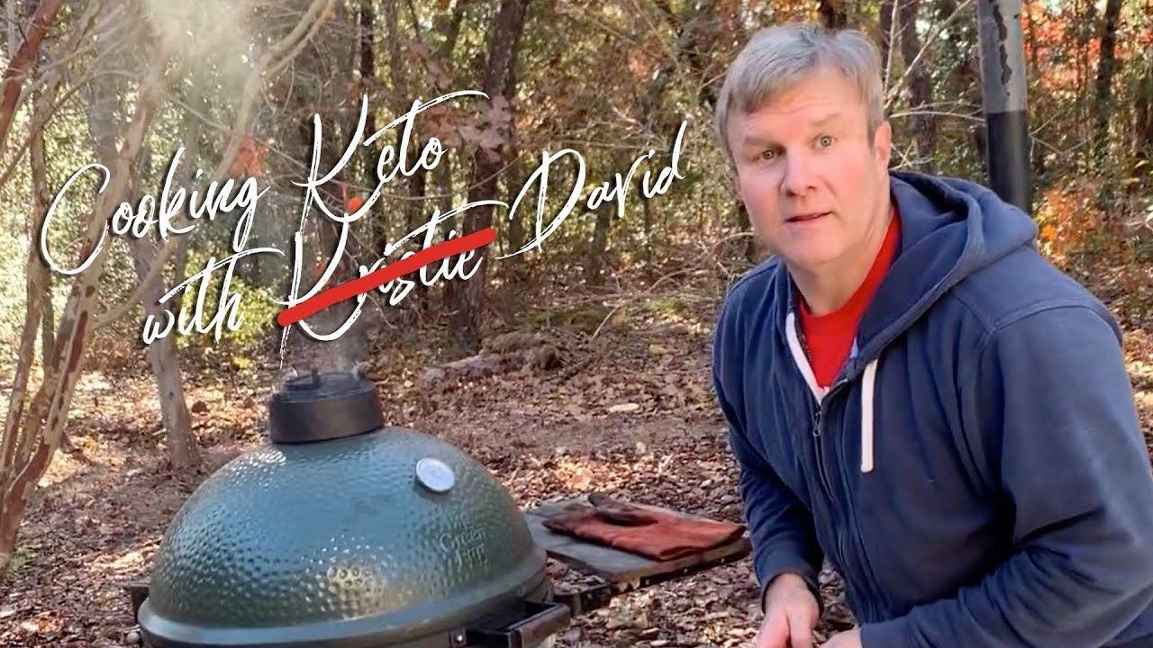 Davids famous low carb smoked turkey youtube smoked