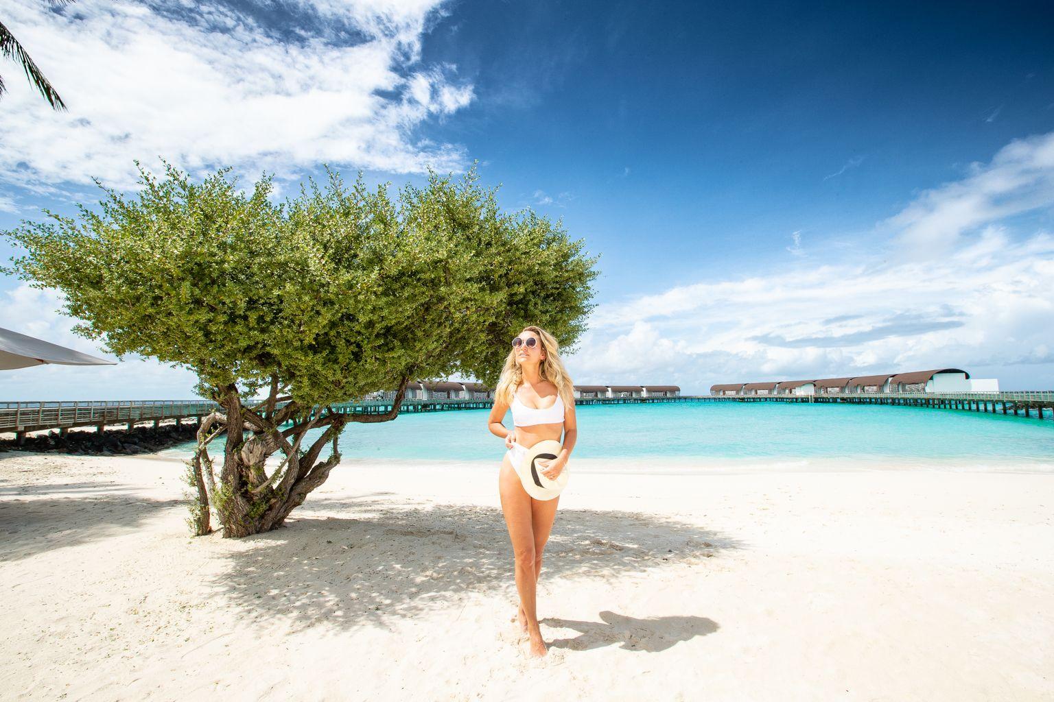 Wellness Escape To The Westin Maldives Miriandhoo Fitness On Toast Maldives Island Villa Westin