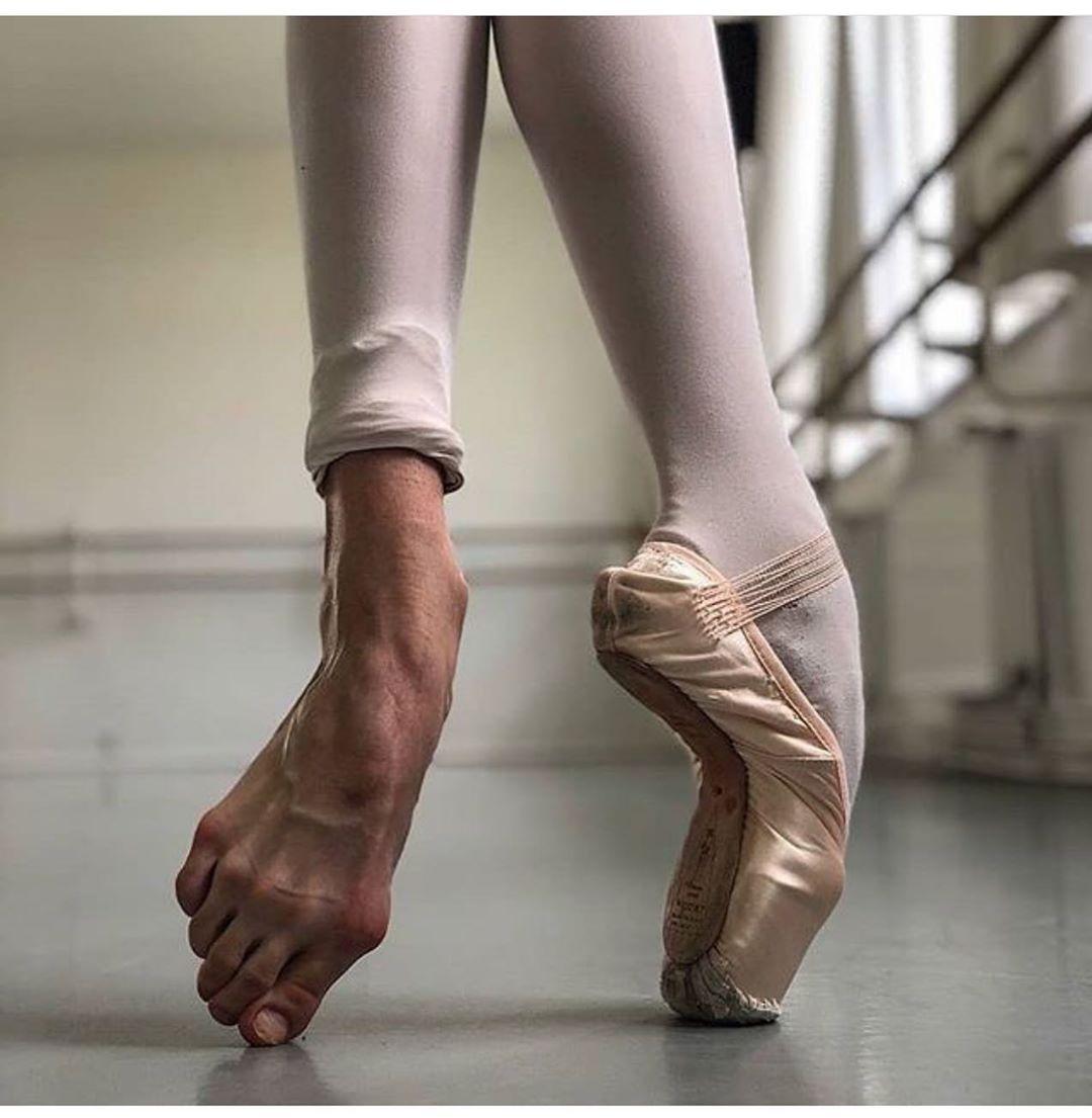 она ноги балерин без пуант картинки моими