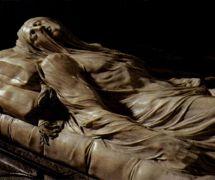 Cappella dei Sansevero dei Sangro, Cristo Velato, 1753