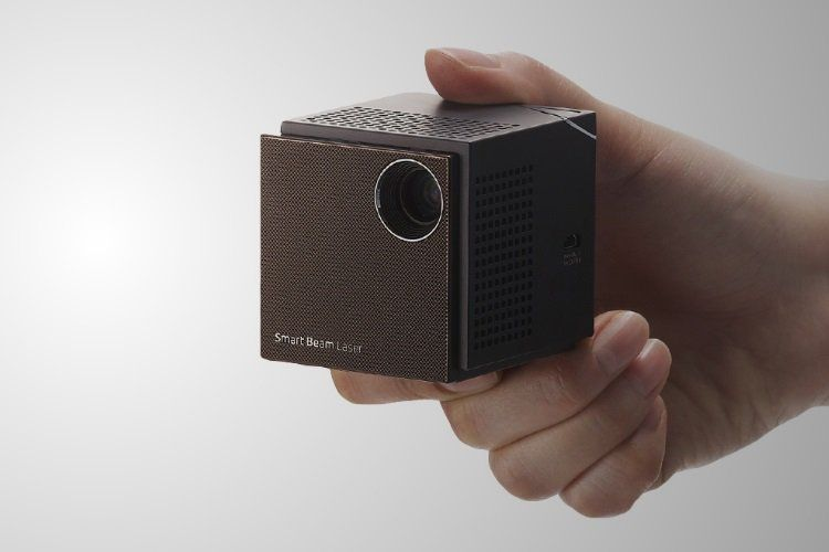 Uo Smart Beam Laser Projector Latest Technology And Cool