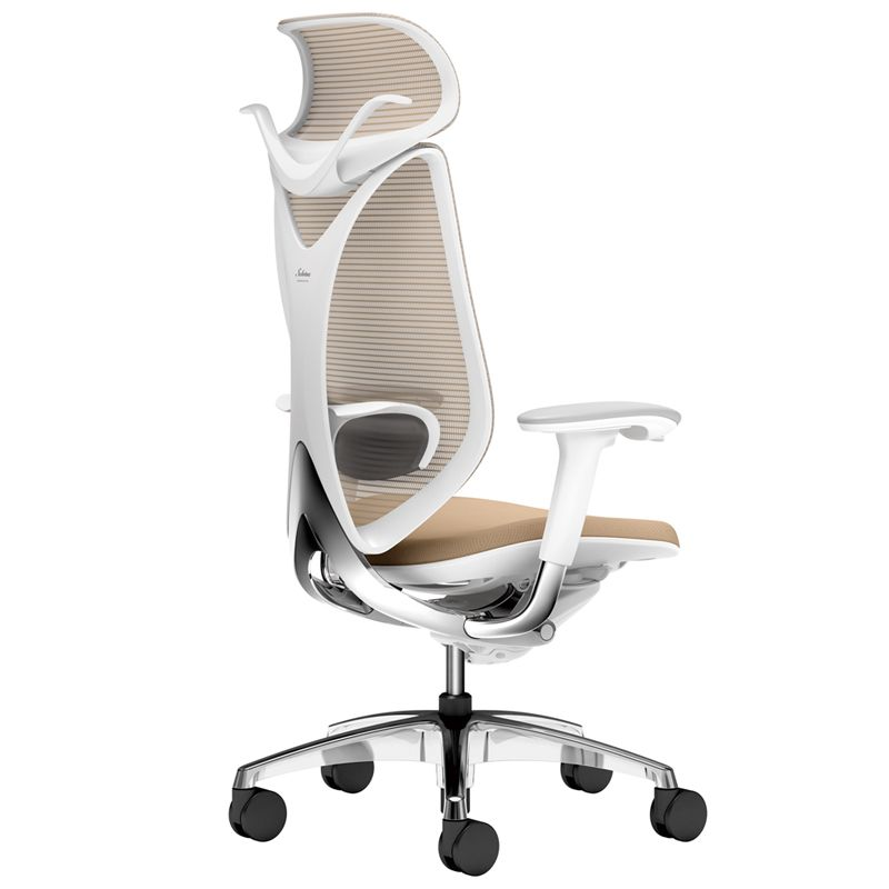 Swivel Chair Vr Fishing With Rod Holder Okamura Sabrina Chairs Office Seating Work Home Ergonomic
