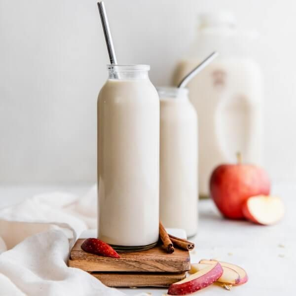 Photo of Apple Pie Milk