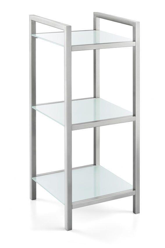 """Cenius 31.5"""" x 12.6"""" Freestanding Rack"""
