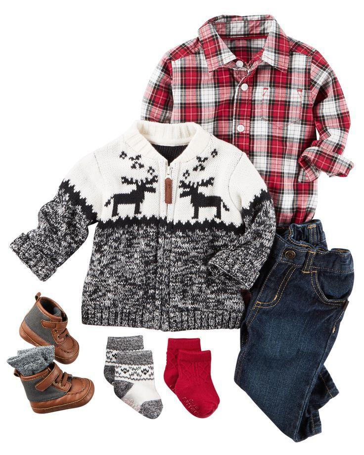 Baby Boy Carsep3f16 Ca Carter S Oshkosh Canada Kid S Fashion