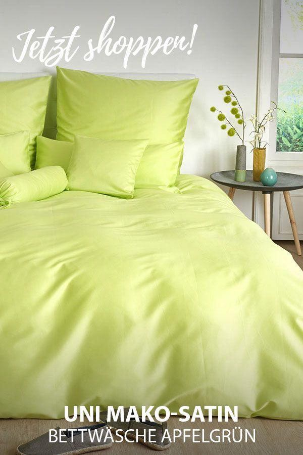 Pin auf UNI Bettwäsche - Bettwaren-Shop/Traumschlaf