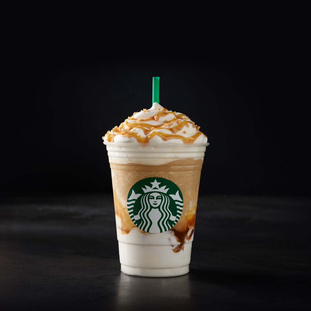 Pin On Frapuccino S