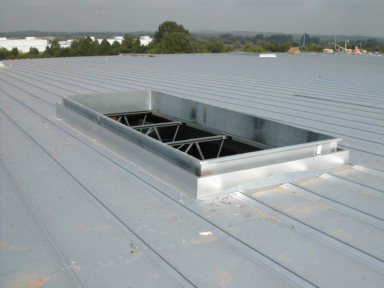 Access Building Products Rharhs Roof Hatches 1 Of 9 T