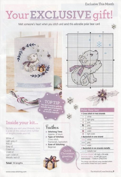 Pin by Erika Tybling on Free Cross Stitch in 2020 (With images