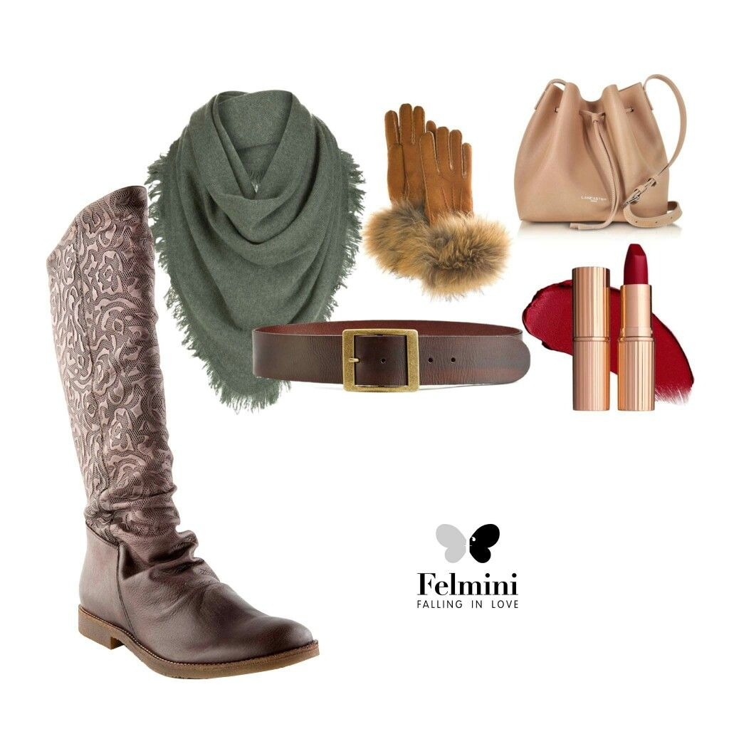 You Choose | Different choices, different looks!  FELMINI <3 Winter 2017 :)  #felminifallwinter201617 #felmini #felminiboots #newcollection #womanstyle #fw #news #youchoose #raindays #brilliant #boots #Clash8655