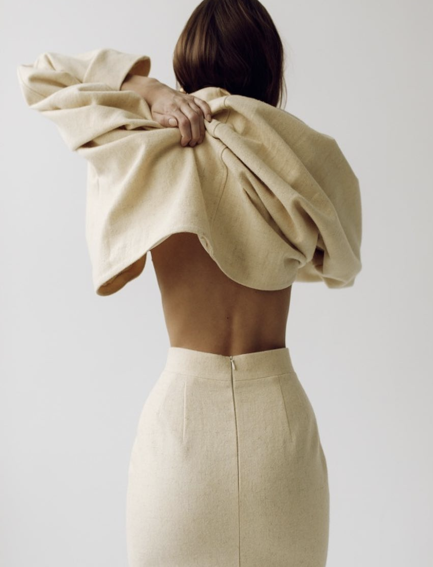 Source: modedamour in 2020 | Fashion, Parisienne style ...