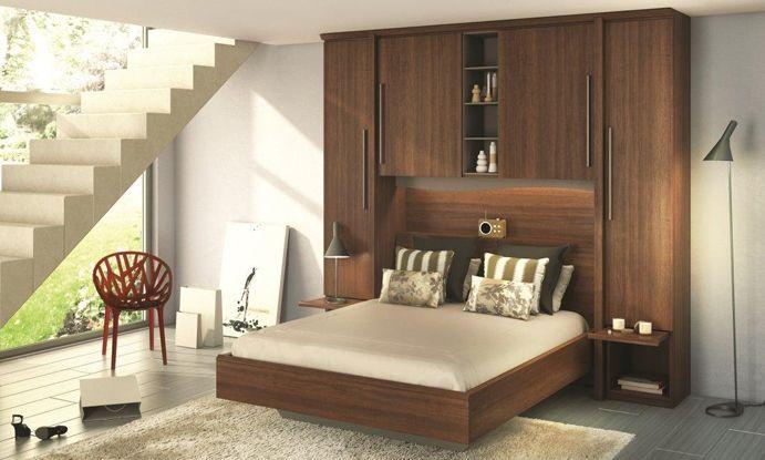 ponts de lit pluriel célio chambres dressings