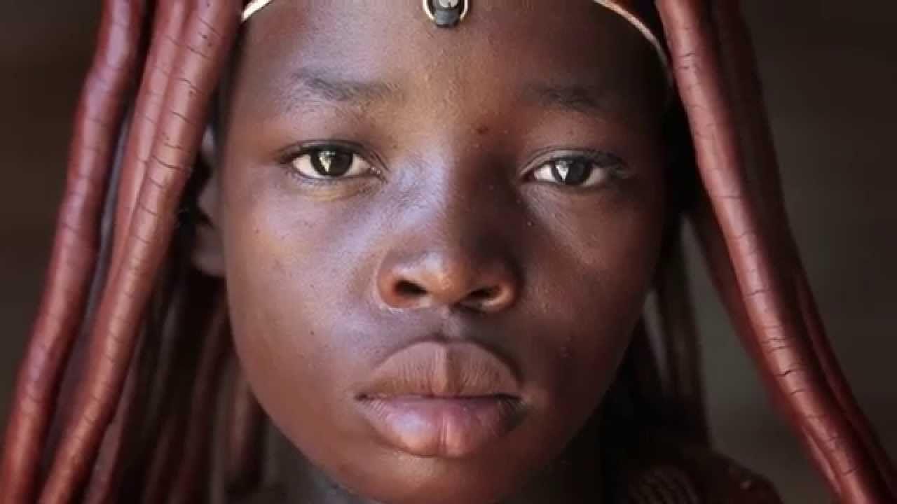 Povo Himba