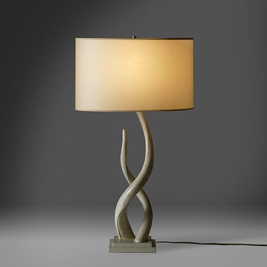 Source Kudu Table Lamp Lamp Table Lamp Unusual Lamps