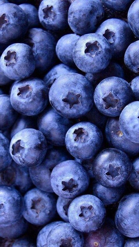 Berries Wallpapers Yagody Fotografiya Fruktov Chernika