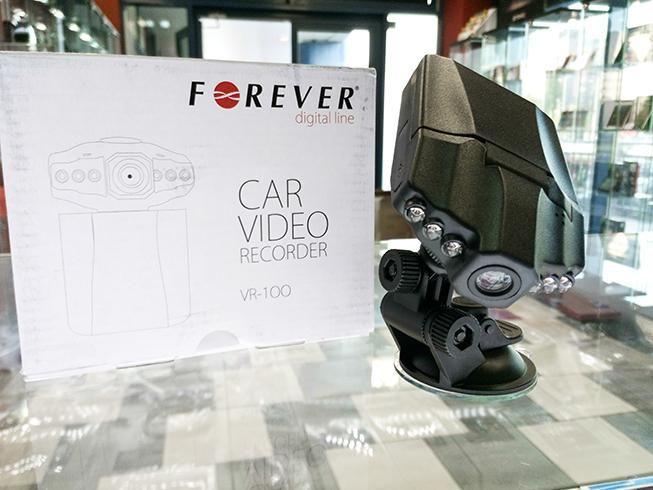 Kamera Samochodowa Forever Hd Vr 100 4394926020 Oficjalne Archiwum Allegro The 100 Digital Car Videos