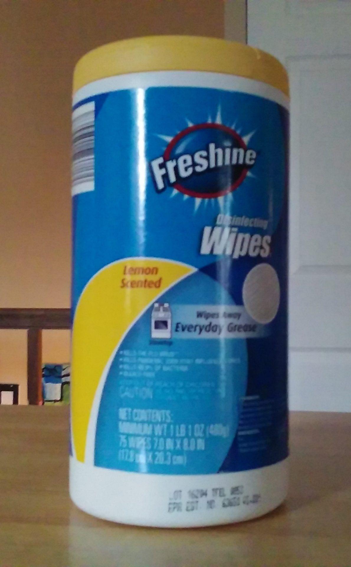 Excitemint Gum Hand Sanitizer Nutrition Information Brand Names