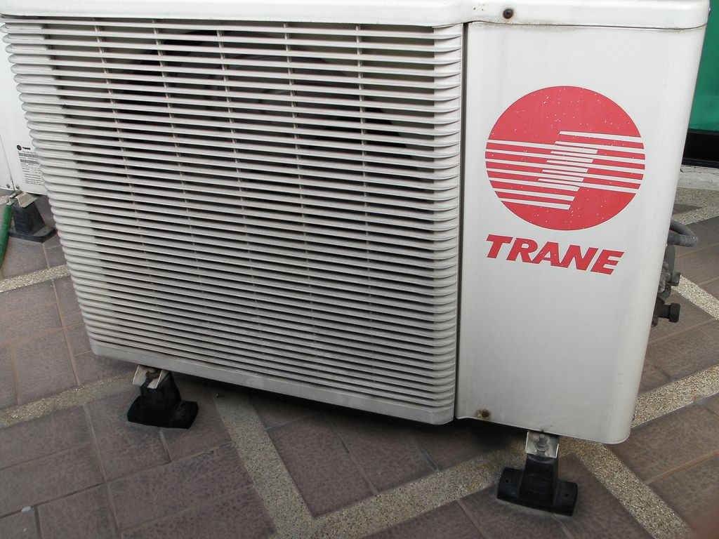 Clean Air Conditioner Coils Clean air conditioner