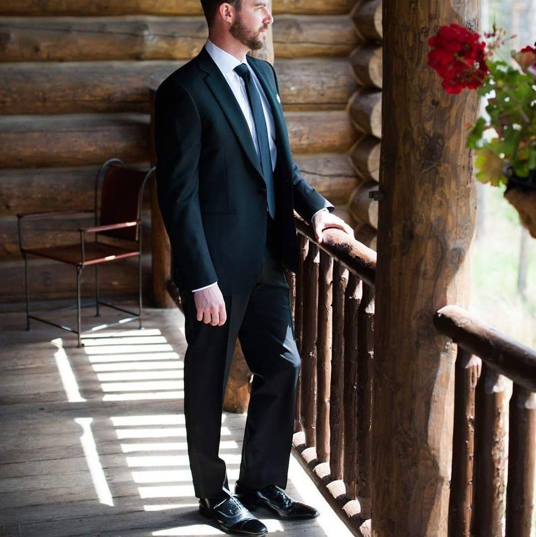 cool 35 Splendid Formal Wedding Attire Ideas – The Perfect Look For The Special Day Check more at http://stylemann.com/best-formal-wedding-attire-ideas/